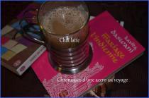 Recette du chai latte